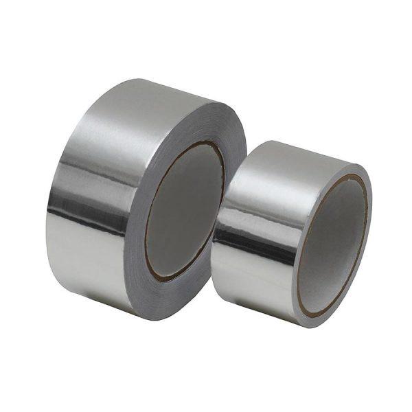 Fita Adesiva Alumínio