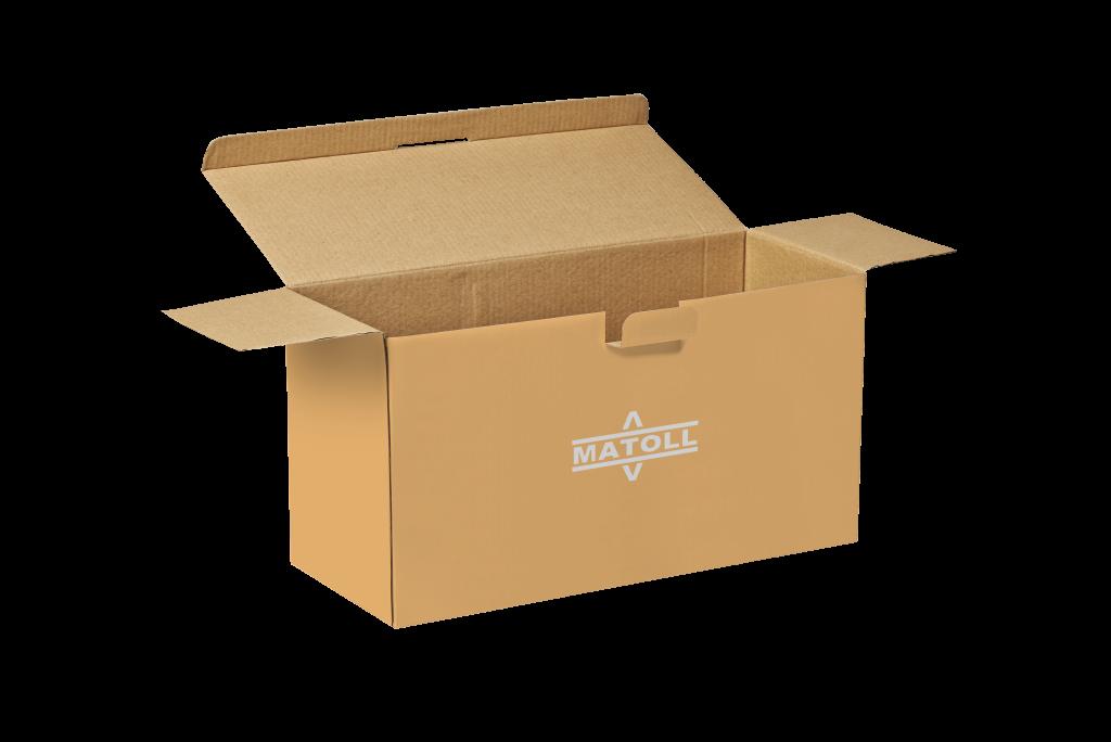 caixa matoll