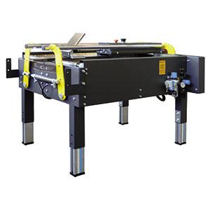 Maquina Formadora de Caixa Semi-Automatica F105