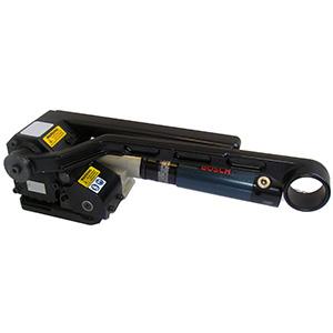 Maquina de cintar fita de aço pneumática IMA DP 13/19