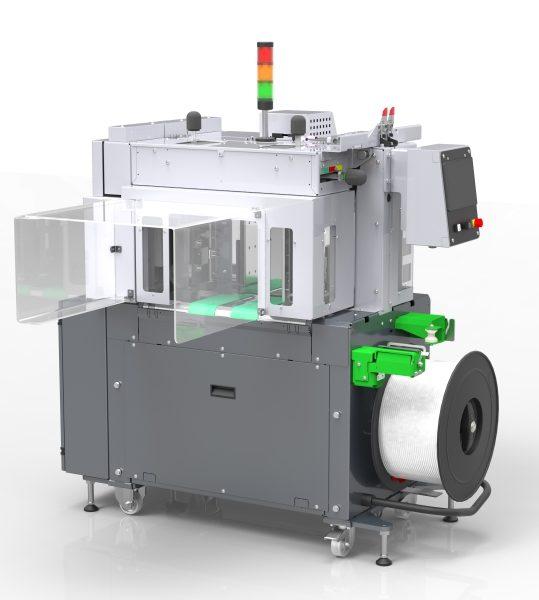 Maquina de Cintar Automatico SMB CP300
