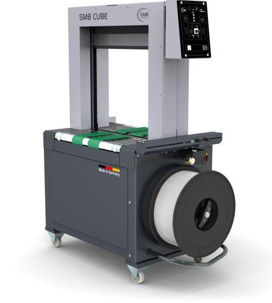 Maquina de Cintar Automatico SMB CUBE