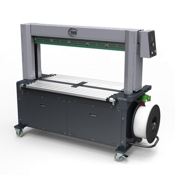 Maquina de Cintar Automatico SMB CUBE-C