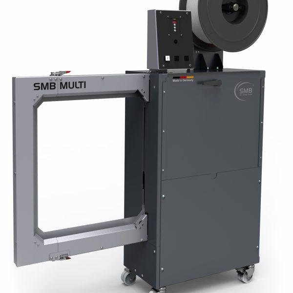 Maquina de Cintar Automatico SMB MULTI