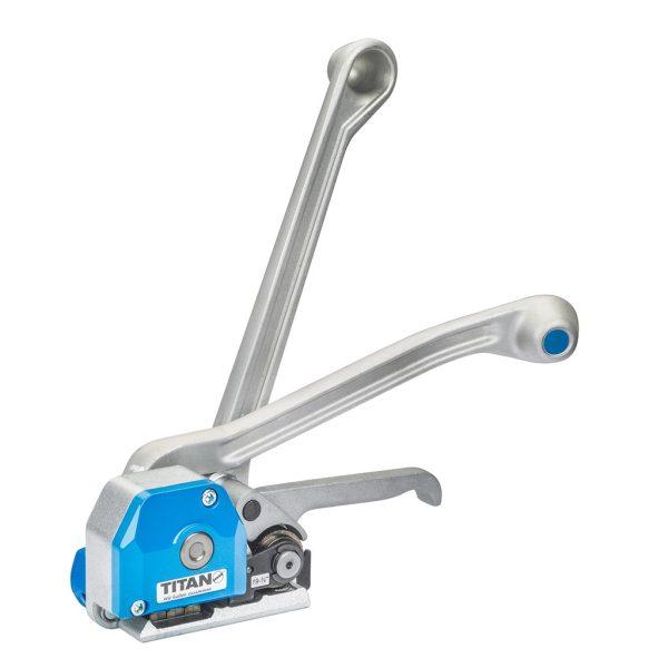 Maquina de Cintar com fita de aço manual HKE-L