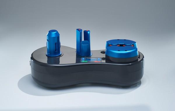 Maquina de acondicionamento AirBoy nano3