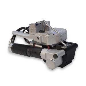 Maquina de Cintar Pneumatica POLI HT 25/32
