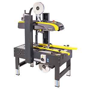 Maquina de fecho de caixa sem-automatica com ajustamento manual SK20
