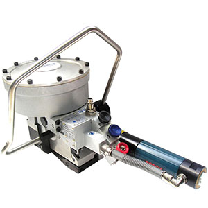 Maquina de cintar fita de aço com união STSR 2 BUTTONS 19/32