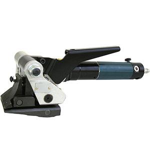 Maquina de cintar fita de aço com união STTR 19/32