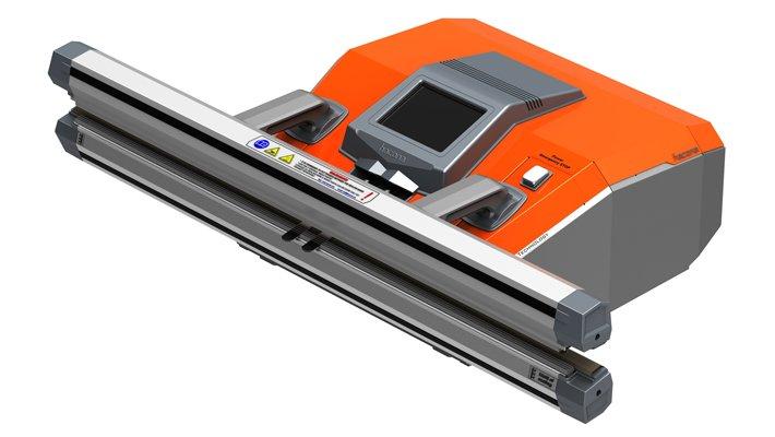 Maquina de Selagem Hacona S-TYPE