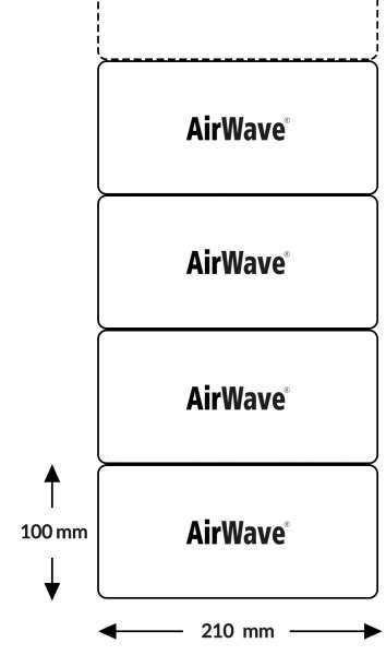 AirWave Bio Type 7.1