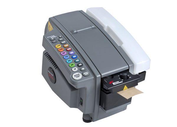 Dispensador electrónico de papel Gomado Vario 555eMA