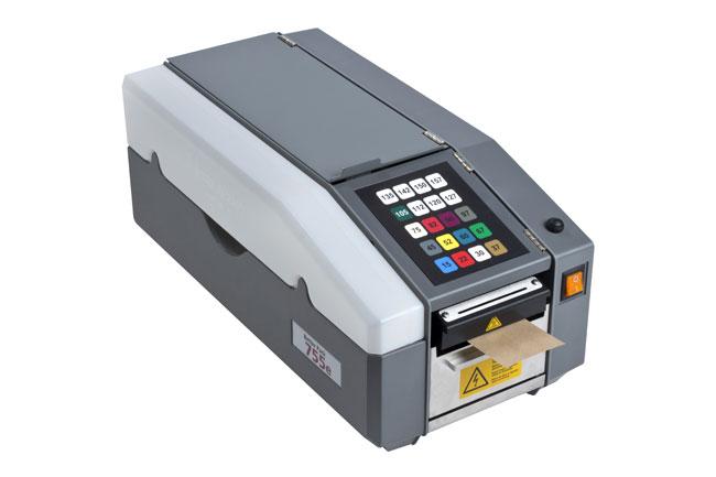 Dispensador electrónico de papel Gomado Vario 755