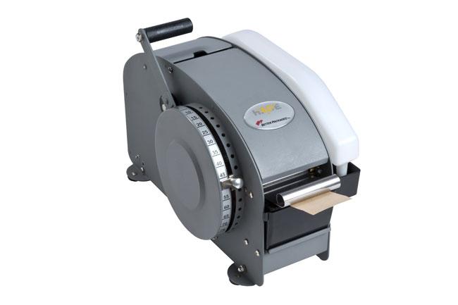 Dispensador semi-automático de papel