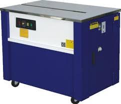 Maquina de Cintar Semi-Automática